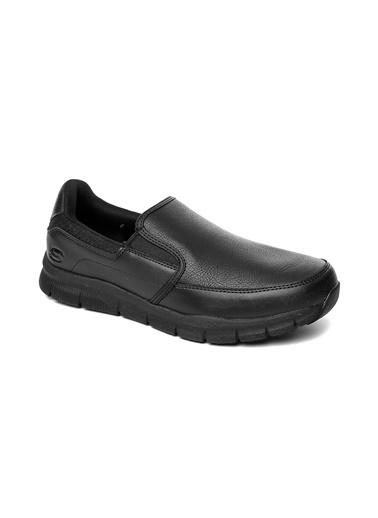 Skechers Nampa- Groton Siyah